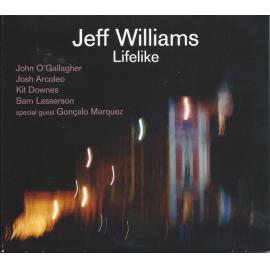 Lifelike - Jeff Williams