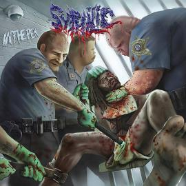 In The Pen - Syphilic