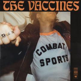 Combat Sports - The Vaccines