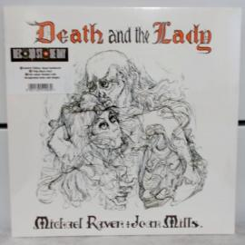 Death And The Lady - Michael Raven