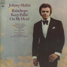 Raindrops Keep Fallin' On My Head (Expanded Edition) - Johnny Mathis