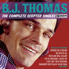 The Complete Scepter Singles - B.J. Thomas