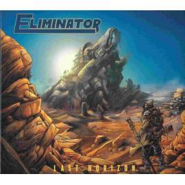 Last Horizon - Eliminator