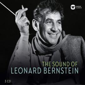 The Sound Of Leonard Bernstein - Leonard Bernstein