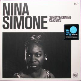 Sunday Morning Classics - Nina Simone