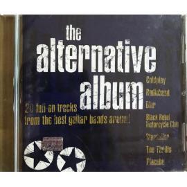 The Alternative Album Vol. 2 - Various Production