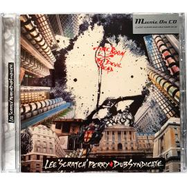 Time Boom X De Devil Dead - Lee Perry