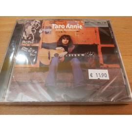 Faro Annie - John Renbourn