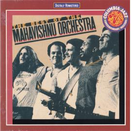 The Best Of The Mahavishnu Orchestra - Mahavishnu Orchestra