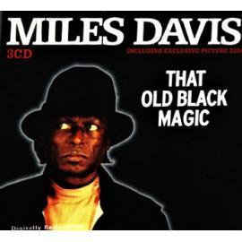 That Old Black Magic - Miles Davis