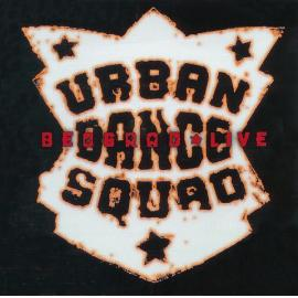 Beograd Live - Urban Dance Squad