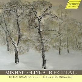 Recital - Mikhail Ivanovich Glinka