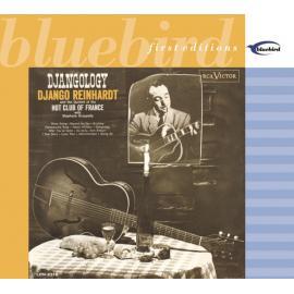 Djangology - Django Reinhardt
