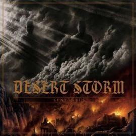 Sentinels - Desert Storm