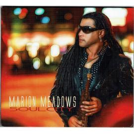 Soul City - Marion Meadows