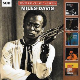 Timeless Classic Albums - Miles Davis