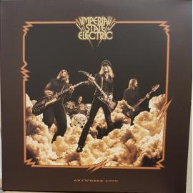 Anywhere Loud - Imperial State Electric