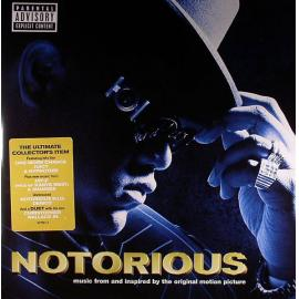Notorious (Music From And Inspired By The Original Motion Picture) - Notorious B.I.G.