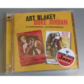 Les Liaisons Dangereueses + Des Femmes Disparaissent - Art Blakey