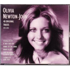 48 Original Tracks (1971-1975) - Olivia Newton-John