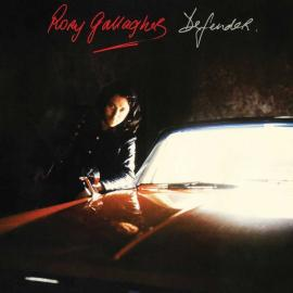 Defender - Rory Gallagher