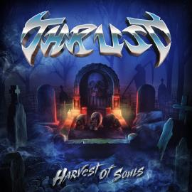 Harvest Of Souls - Thrust