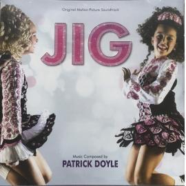JIG - Patrick Doyle