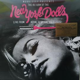 Live From Royal Festival Hall, 2004 - New York Dolls