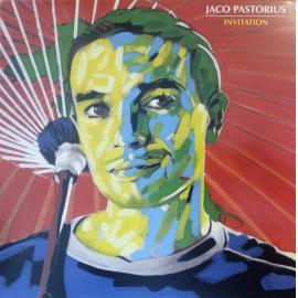 Invitation - Jaco Pastorius