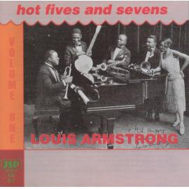 Hot Fives & Sevens Volume 1 - Louis Armstrong