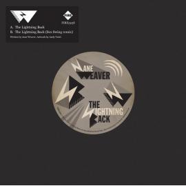 The Lightning Back - Jane Weaver