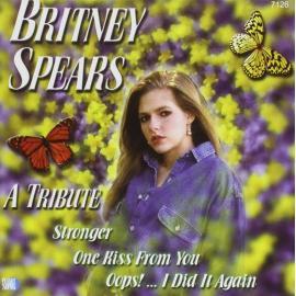 V/A - TRIBUTE - BRITNEY SPEARS
