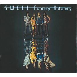 Sweet Fanny Adams - The Sweet