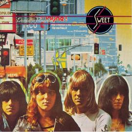 Desolation Boulevard - The Sweet