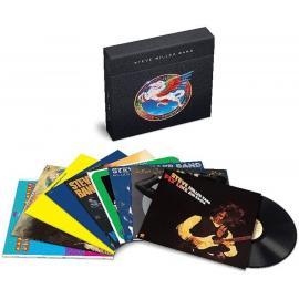 Vinyl Box Set Volume 1 (1968-1976) - Steve Miller Band