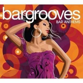 BARGROOVES: BAR ANTHEMS - V/A