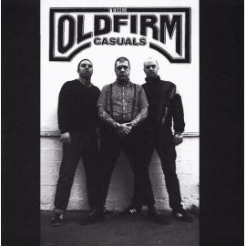 The Old Firm Casuals - The Old Firm Casuals