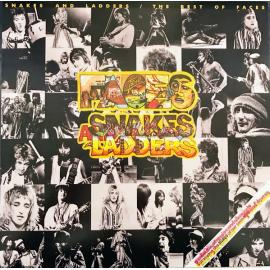 Snakes And Ladders / The Best Of Faces - Faces