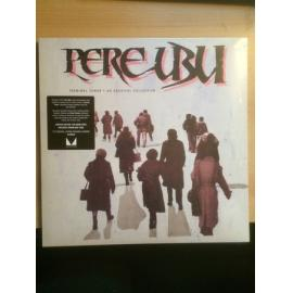 Terminal Tower · An Archival Collection - Pere Ubu