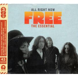 All Right Now The Essential Free - Free
