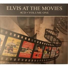 Elvis At The Movies (Volume One) - Elvis Presley