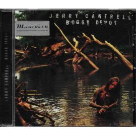 Boggy Depot - Jerry Cantrell