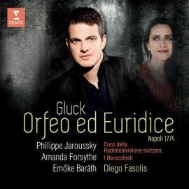 Orfeo ed Euridice (Napoli 1774) - Christoph Willibald Gluck