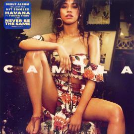 Camila - Camila Cabello