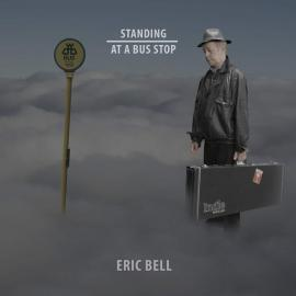 Standing At A Bus Stop - Eric Bell