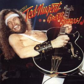 Great Gonzos! - The Best Of Ted Nugent - Ted Nugent