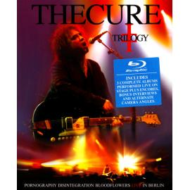 Trilogy - The Cure