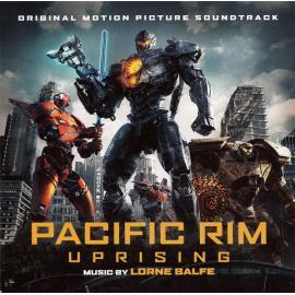 Pacific Rim Uprising (Original Motion Picture Soundtrack) - Lorne Balfe