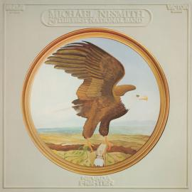 Nevada Fighter - Michael Nesmith & The First National Band