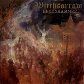 Hexenhammer - Witchsorrow